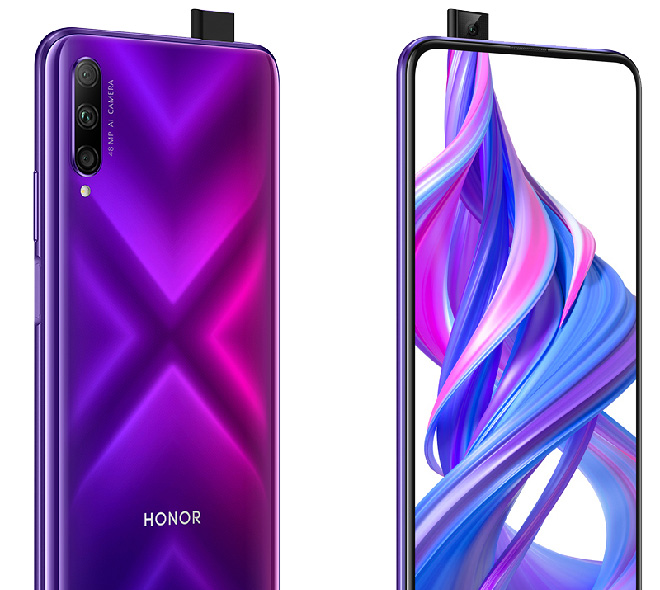 Honor 9X Pro (China)