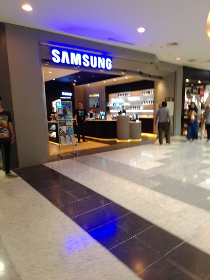 Samsung Experience Store - Festival Citylink Mall