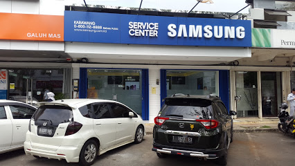 SAMSUNG SERVICE CENTER KARAWANG